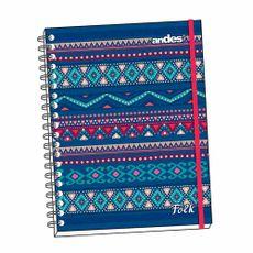 Cuaderno-Espiralado-A4-160-Hojas-Folk-1-113987
