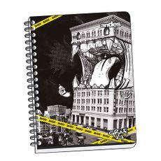 Cuaderno-Espiralado-Np-A4-180-Hojas-Cuadriculado-Graffiti-1-36815