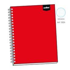 Cuaderno-Espiralado-A4-100-Hojas-Rayado-1-36820
