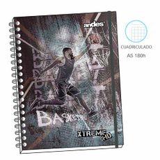 Cuaderno-Espiralado-A5-180-Hojas-Cuadriculado-Tapa-Dura-Masculino-1-36818