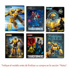 Cuaderno-Deluxe-92hj-Triple-Renglon-Transformers-------Cuaderno-Deluxe-92hj-Triple-Renglon-Transformers-1-24591915