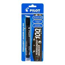 Marcador-Permanente-Pilot-100-Negro-1-36476