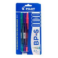 Pilot-Boligrafo-Sk-Bpsx3-G-V-P-1-42240