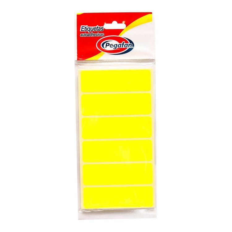 Etiquetas-Pegafan-235-X-76-Amarillo-Fluorecente-1-42174
