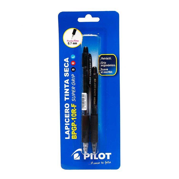 Pilot-Boligrafo--10r---Bpgp10r-Negro-1-42220