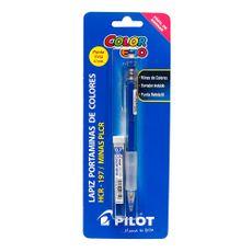 Portamina-Pilot-Azul-Hcr197---6-Minas-Azul-1-26782787