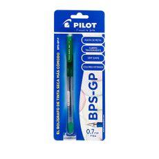 Boligrafo-Pilot-BpsGp-Verde-En-Bolsa-1-34093