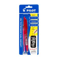 Lapicero-Pilot-Frixion-Rosado-Repuesto-1-36455