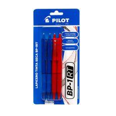 Boligrafo-Pilot-Bp1rt-Azul-X2-Rojo-X2-1-26782782