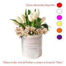 Rose-Studio-Small-Box-Arreglo-Floral-Helena-Tulip-Metalica-1-30051731