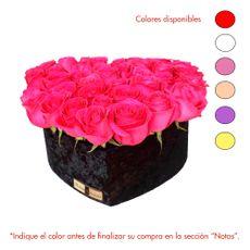 Rose-Studio-Heart-Box-de-40-50-Rosas-Chloe-Black-1-30052014