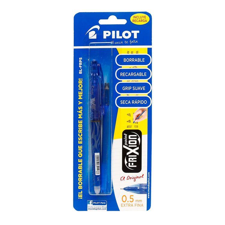 Pilot-Boligrafo-Frixion-Point-Azul---Recarga-1-64888