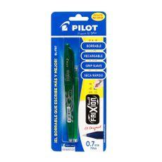 Pilot-Lapicero-Frixion-Verde---Repuesto-1-36453