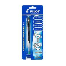 Boligrafo-BlG15-Pilot-Verde-En-Bolsa-1-42233