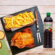 -Pollo-Rostizado-Wong---Porcion-de-Papas-fritas--600-g-----Chicha-Morada-Naturale-1-Litro---2-Piezas-Pollo-Broaster-1-55021