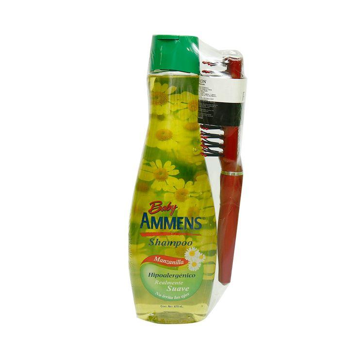 Shampoo-Manzanilla-Ammens-Frasco-675-ml---Cepillo-Revlon-1-17186906