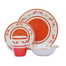 Krea-Set-16-Pzas-Ceramica-Flor-Roja-1-30613336