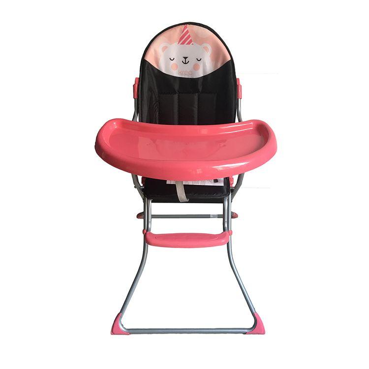 Krea-Baby-Silla-de-Comer-Rosa-Nest19-1-7846243