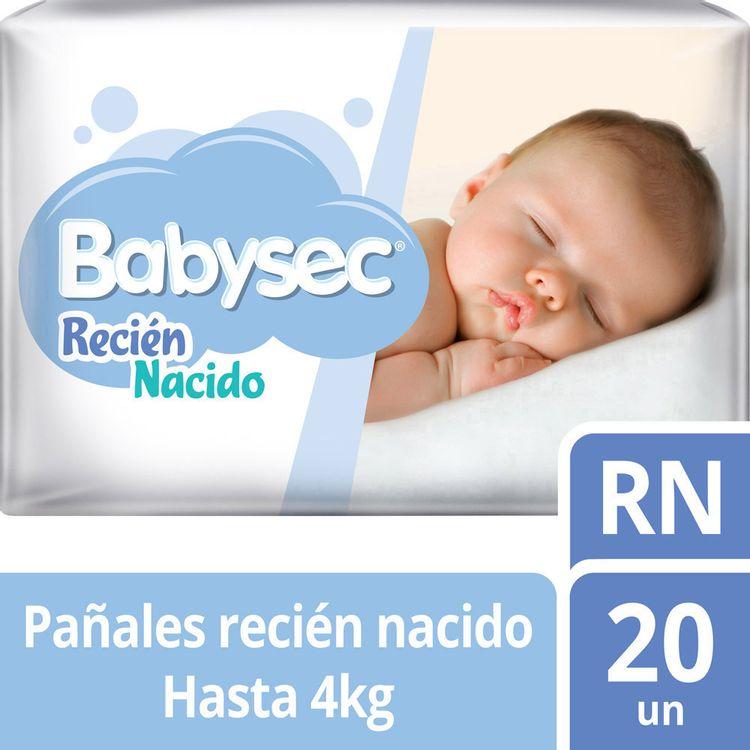 Paquetes Para Bebes Recien Nacidos.Panales Para Bebe Babysec Premium Rn Paquete 20 Unid Metro