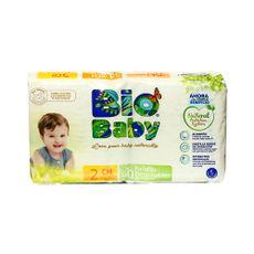 Pañales-Ecologicos-Para-Bebe-Bio-Baby-Talla-Pequeña-Paquete-40-Unidades-1-27296726