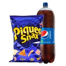 Piqueo-Snack-Lay-s-Bolsa-340-g---Gaseosa-Pepsi-Botella-3-L-1-44389553