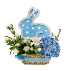 Green-House-Arreglo-Floral-Decorativo-Bebe-Conejo-1-47854274