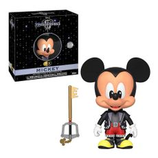 Funko-Figura-de-Accion-5-Star-Kingdom-Hearts-3-Mickey-1-48925971