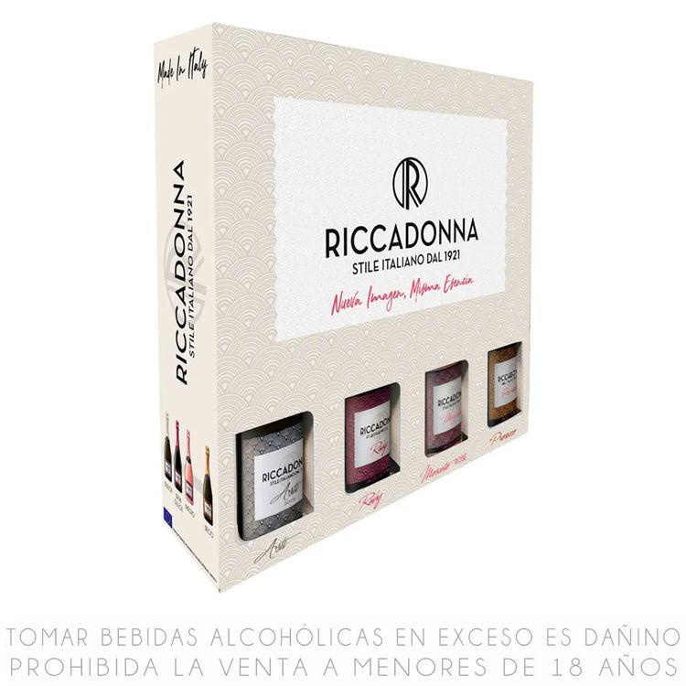 Espumante-Riccadonna-Asti---Ruby---Rose---Prosecco-4-Pack-Botella-750-ml-c-u-1-21702899