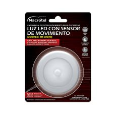 Macrotel-Luz-LED-con-Sensor-de-Movimiento-1-35990951