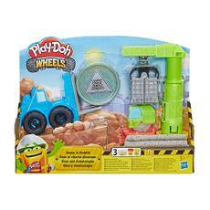 Play-Doh-Wheels-Set-de-Juego-Vehiculo-Grua-1-41012766