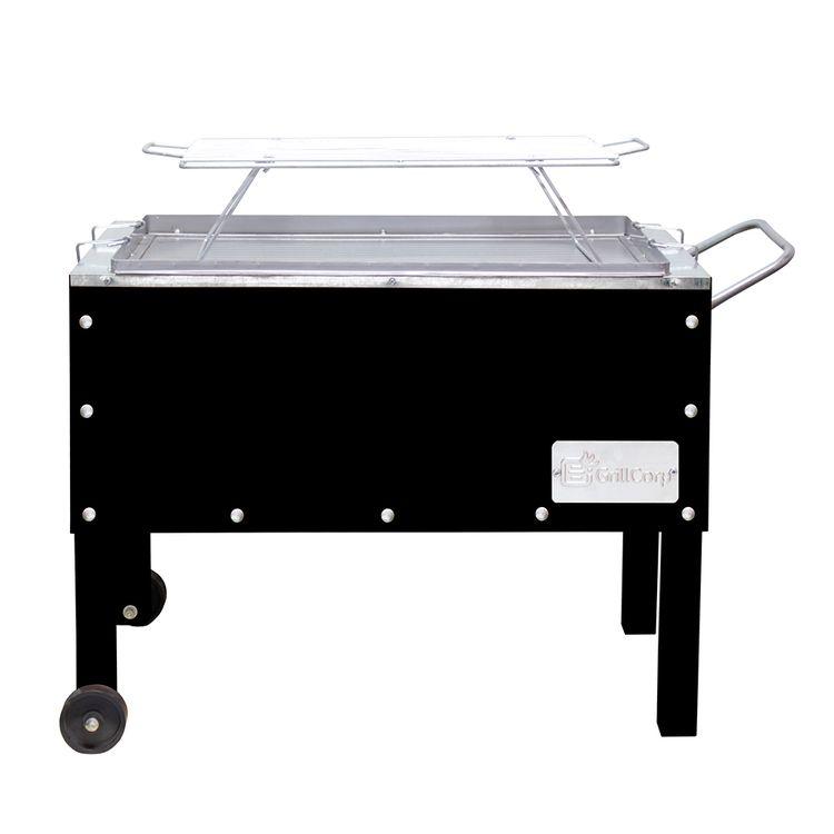 Grillcorp--Caja-China-Mediana-Black-I-Combo-MBlack-Inox-1-17125937