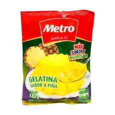 Gelatina-Sabor-Piña-Metro-Bolsa-180-g-1-183291