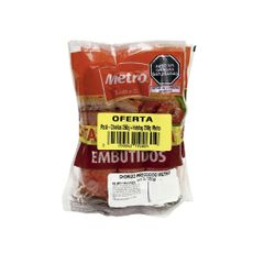 Pack-Chorizo-Paquete-250-g---Hot-Dog-Metro-Paquete-250-g-1-239212
