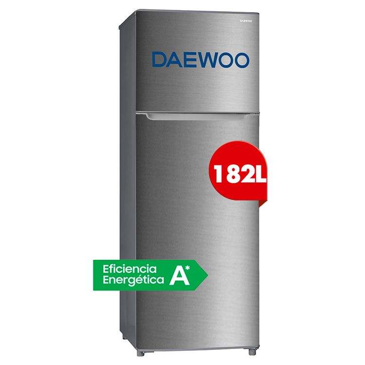 Daewoo-Refrigeradora-182-Lt-FD-185HCS-Eurofrio-FD-185HCS-1-22722790