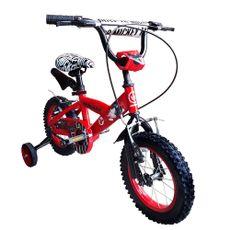 Monark-Bicicleta-Infantil-Mickey-Junior-Aro-12---Rojo-1-25983770