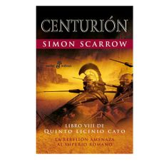 Libro-Centurion-NOVELA-CENTURION-1-17195253