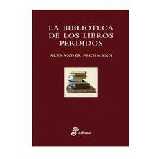 Libro-La-Biblioteca-de-los-Libros-Perdidos-NOVELA-LA-BIBLIOTE-1-17195265