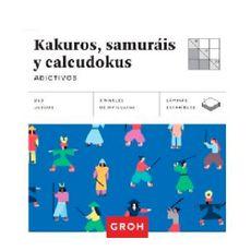 Libro-Kakuros-Samurais-y-Calcudokus-PASATIEMPOS-KAKURO-1-17195416