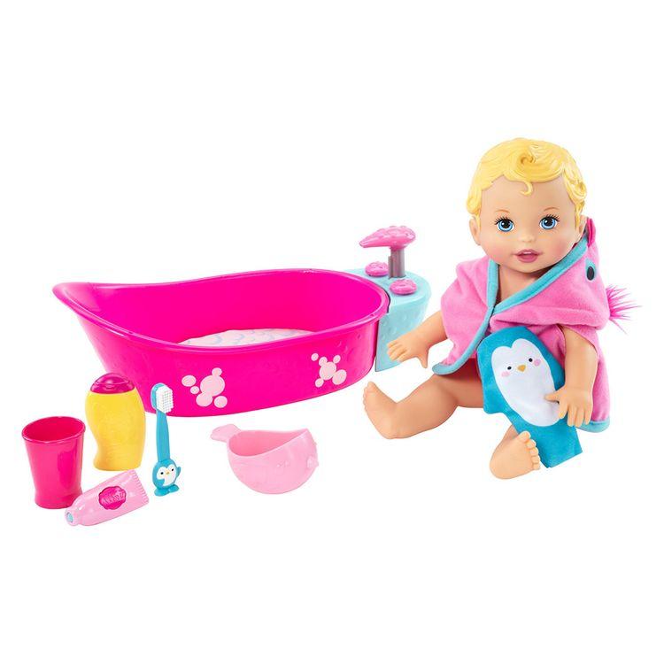 Little-Mommy-Muñeca-Baño-de-Burbujas-1-14688