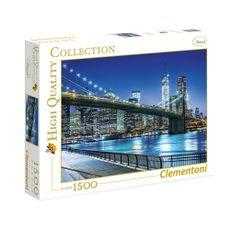 Clementoni-Rompecabezas-New-York-1500-Piezas-1-15637