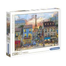 Clementoni-Rompecabezas-Calles-de-Paris-1500-Piezas-1-89483