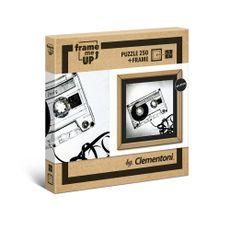 Clementoni-Rompecabezas-Frame-Me-Up-Canciones-de-Amor-250-Piezas-1-44129354