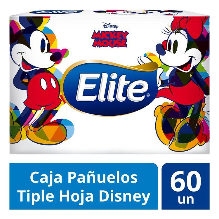 Pañuelos-Faciales-Elite-Edicion-Mickey-Mouse-Caja-60-unid-1-12030507