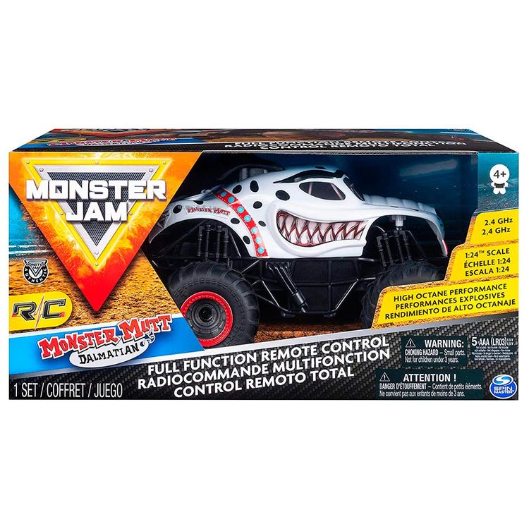Vehiculo-Radio-Control-1-24-Monster-Mutt-Dalmatian-1-58432987