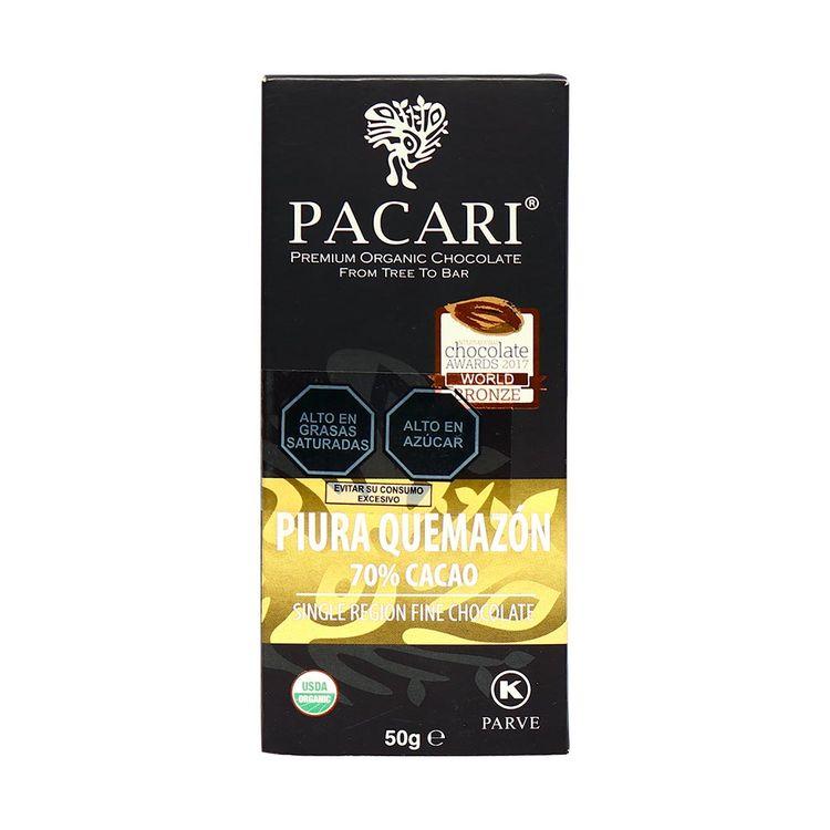 Chocolate-Organico-Piura-Quemazon-Pacari-70--Cacao-Tableta-50-g--1-21826468