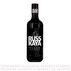 Vodka-Russkaya-Black-Botella-750-ml-1-242296