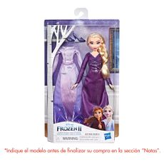 Hasbro-Frozen-2-Muñeca-Extra-Fashion-1-41012690