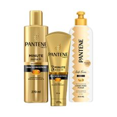 Pack-Hidratacion-Pantene-Minute-Miracle--Shampoo-270-ml---Acondicionador-170-ml---Crema-para-Peinar-300-ml-1-87597603
