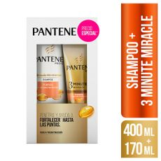 Pack-Pantene-Fuerza-y-Reconstruccion--Shampoo-Pro-V-400-ml---Acondicionador-3-Minute-Miracle-170-ml-1-17195956