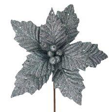 Krea-Pick-Flor-Glitter-Metalica-25-cm-Plateado-1-33355092